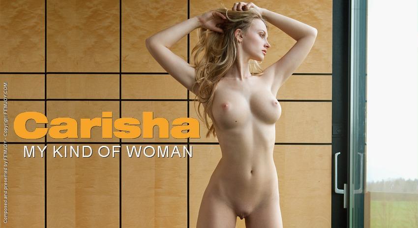 carisha my of Femjoy woman kind