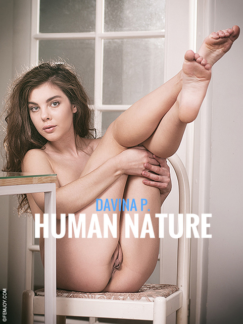 davina-p_human-nature