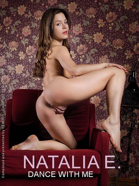 Natalia E - Venetian Blinds